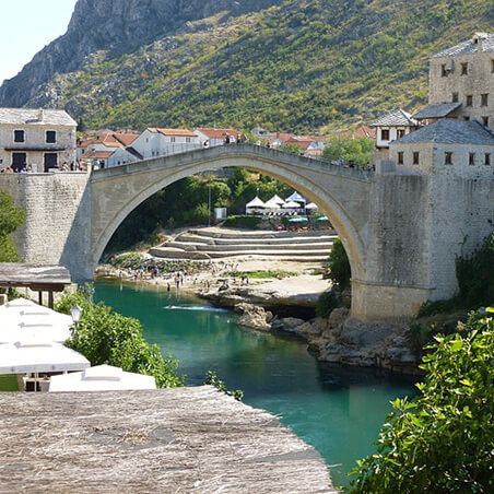 Tourist offers, Activities, Excursions Bosnia and Herzegovina
