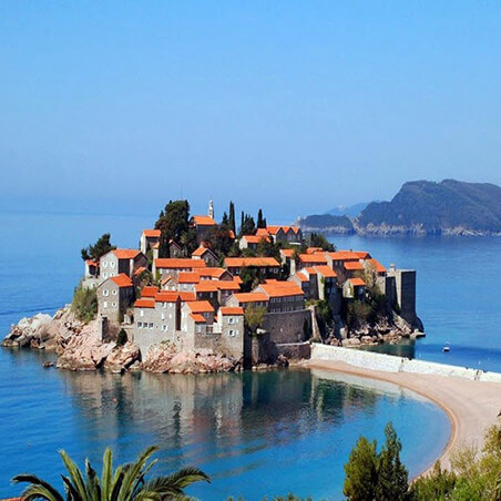 Tourist offers, Activities, Excursions Montenegro