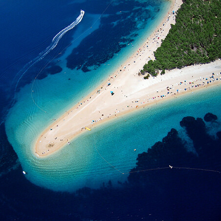 Tourist offers, Activities, Excursions Croatia
